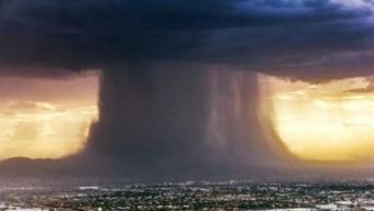"""⛈️Temporali, grandinate e """"fenomeni estremi"""" soprattutto al nord nella giornata di oggi. ⛈️"""