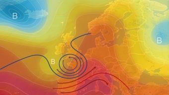 07 agosto 2020…agosto nel segno di moderato sub-tropicale e variabilità…