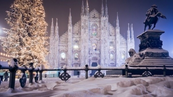 Verso un mese di dicembre freddo e nevoso in Italia e in buona parte del continente europeo? ❄️❄️