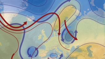 26 novembre 2020…le prospettive autunnali o invernali che si racconta il jet stream…