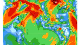 Variabilità ma soprattutto freddo nei prossimi giorni