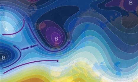 14 gennaio 2021…il freddo si allontana? Forse…