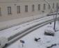 freddo su mezza Italia e attenzione ai temporali di NEVE al nord