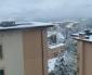 METEO: freddo e rovesci di neve sino in collina al nord