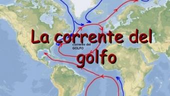 La corrente del golfo si è indebolita:più ondate di freddo e di caldo, più uragani si potrebbero verificare.