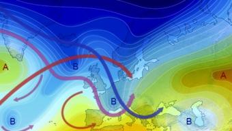 08 aprile 2021…graduale moderata ripresa stagionale nel segno della variabilità…