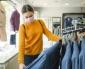 Pioggia e freddo aumentano le vendite nei negozi fino al 2%