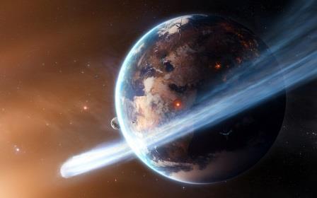 planet_meteor