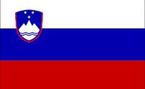 Webcam Alpine della Slovenia, suddivise per zone