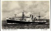 Il mistero della SS Cotopaxi: è un fake la notizia della nave scomparsa nel Triangolo delle Bermuda 90 anni fa!