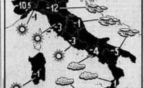 Tra Freddo e Neve, inverno 1962/63: 25 Gennaio 1963