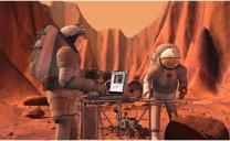 Una missione umana su Marte: come e quando la NASA intende realizzarla