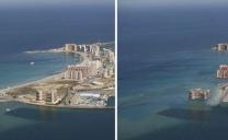 La NASA allarmata dall'aumento del livello dei mari