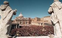 Giubileo, a Roma cantieri aperti dal 7 settembre