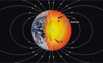 Il campo geomagnetico è più antico di quel che si pensava