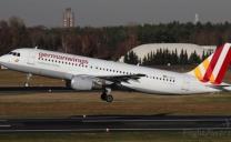 Pisa, atterraggio d'emergenza per un aereo German Wings