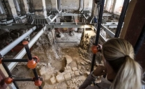 Scoperta a Roma una dimora che riscrive la storia urbanistica della Città Eterna