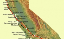 """La NASA annuncia: """"Los Angeles potrebbe essere colpita da un terremoto disastroso entro 3 anni"""""""