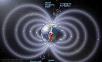 Il Campo Geomagnetico della Terra è calato negli ultimi 200 anni, ma gli scienziati escludono per ora una inversione!
