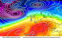 Dopo Novembre (forse) caldissimo.. Arriva l'Inverno inesistente?