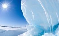 Clima sconvolto: l'Artico è 35 °C più caldo della media