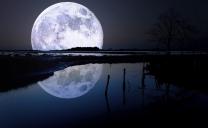 La Luna influenza il clima Terrestre? La scienza boccia tale teoria