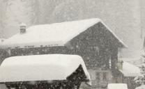 31 gennaio 1956 – scosse di terremoto nell'istria e freddo eccezionale in tutta europa