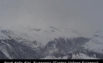 Due pesi due misure lungo le Alpi, ecco perchè al NORD sarà soprattutto freddo SECCO