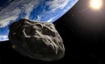 NASA: il 5 Marzo 2016 la Terra incontra l'Asteroide 2013 TX68