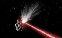 NASA: una nuova arma laser proteggerà la Terra dagli asteroidi killer