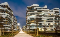 Residenze Hadid: l'ultimo progetto di Zaha per Milano