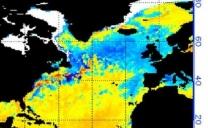 Il Nord Atlantico è in fase di raffreddamento