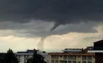 Cambiamenti climatici e tornado in Italia: cosa attenderci nel futuro?