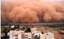 Medio Oriente e Nord Africa presto inabitabili?