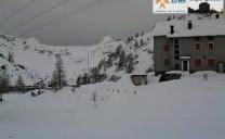 Tanta neve sui monti bergamaschi, come se fosse Inverno!