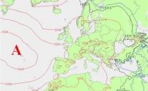 Modelli: migliore l'europeo ECMWF o l'americano GFS? Sorpresa…!