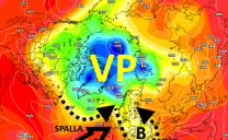 Cronaca di un'estate normale, caldo moderato in arrivo su tutte le regioni, poi Settembre instabile  con affondi nordatlantici
