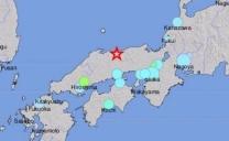 Giappone, violenta scossa di terremoto sulla prefettura di Tottori: magnitudo 6.2, nessun rischio tsunami