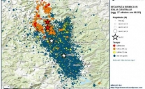 Terremoto, finora più di 900 scosse.