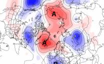 Mediterraneo obiettivo di ripetuti peggioramenti a carattere freddo, l'autunno diventa perturbato