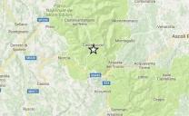 Terremoto, altra notte di scosse. La più alta è di 3.5