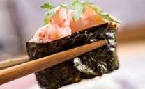 Mangia Sushi e muore