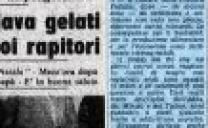 Siccità, un grave flagello, 28 giugno 1976