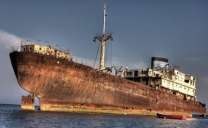 La Bufala della Giornata: Ricompare Nave nel Triangolo delle Bermuda 90 anni dopo, Le Immagini