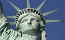 Vi siete mai accorti che sul Duomo di Milano c'è la Statua della Libertà?