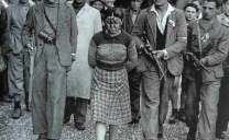 2365 donne torturate stuprate e uccise dopo il 25 aprile