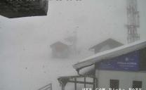 Neve al Mottarone