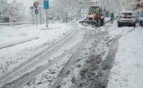 Domani Sabato 3 Marzo, ancora neve in pianura al Nord Ovest??