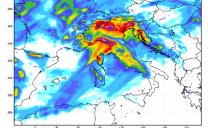 Meteo Italia – mercoledì soleggiato ma giovedì arriva una nuova intensa perturbazione