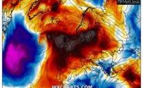 METEO EUROPA >-< Caldo record per febbraio su Francia, Olanda e Regno Unito